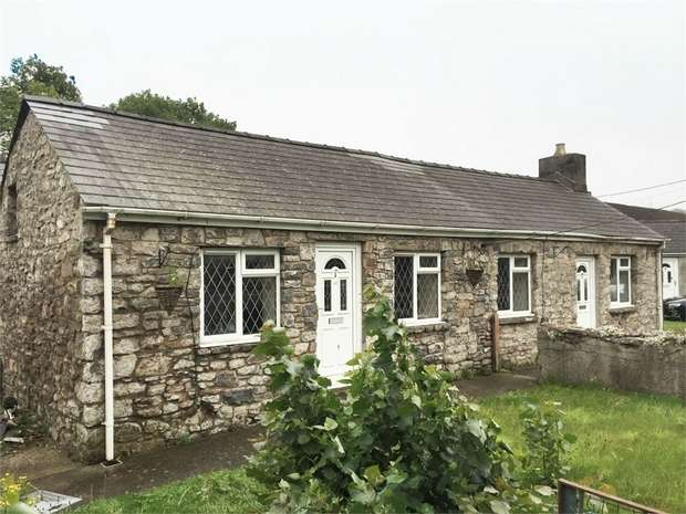 3 Bedrooms Cottage House for sale in Grove Bridge, Pembroke