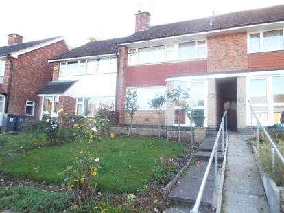 3 Bedrooms Terraced House for sale in Norton Road, Coleshill, Birmingham, Warwickshire