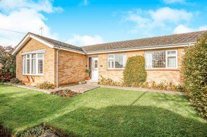 4 Bedrooms Bungalow for sale in Lyndon Crescent, Louth