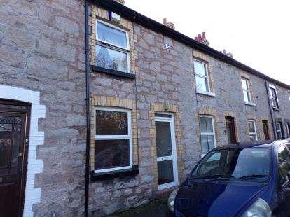 2 Bedrooms Terraced House for sale in Pen Y Bryn, Old Colwyn, Colwyn Bay, Conwy, LL29