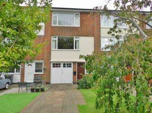 3 Bedrooms Terraced House for sale in Dernier Road, Tonbridge, Kent, .