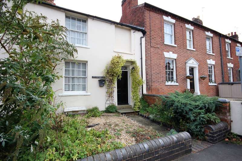 2 Bedrooms Town House for sale in Diglis Road, Diglis, Worcester, WR5