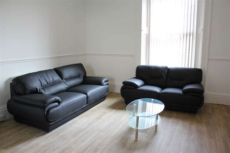 10 Bedrooms Terraced House for rent in North Road East, Plymouth