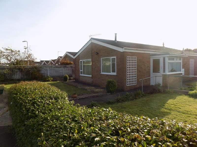 3 Bedrooms Bungalow for sale in Pentre Afan , Baglan, Port Talbot, Neath Port Talbot. SA12 7RL