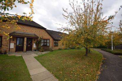 1 Bedroom Retirement Property for sale in South Woodham Ferrers, Chelsmford, Essex