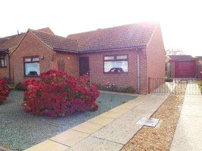 2 Bedrooms Bungalow for sale in Heacham, Kings Lynn, Norfolk