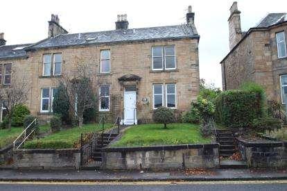 1 Bedroom Flat for sale in Majors Loan, Falkirk