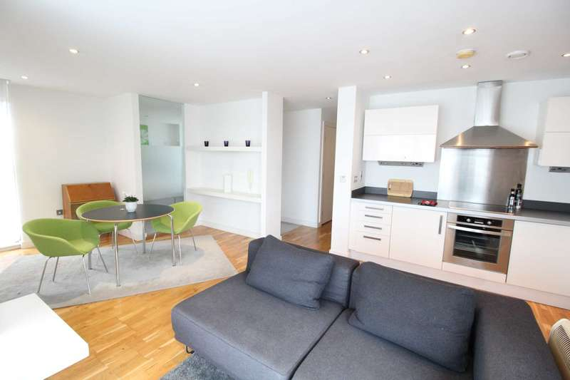 1 Bedroom Apartment Flat for sale in Hill Quays, Jordan Street, Manchester