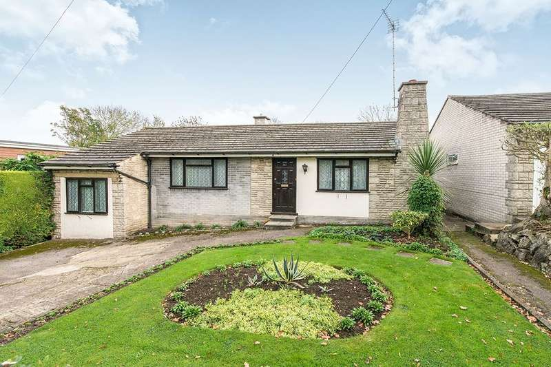 3 Bedrooms Detached Bungalow for sale in Willington Street, Maidstone, ME15