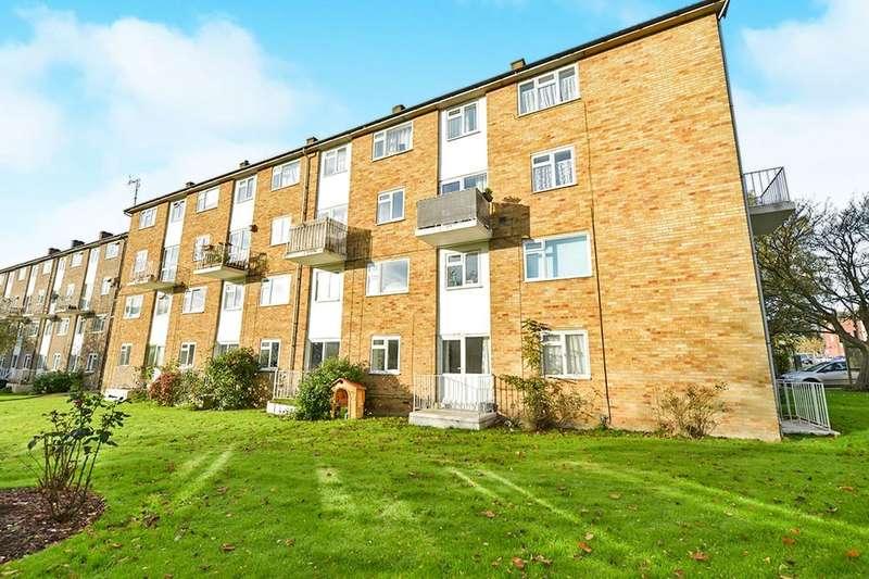 2 Bedrooms Flat for sale in The Ridgeway, St. Albans, AL4