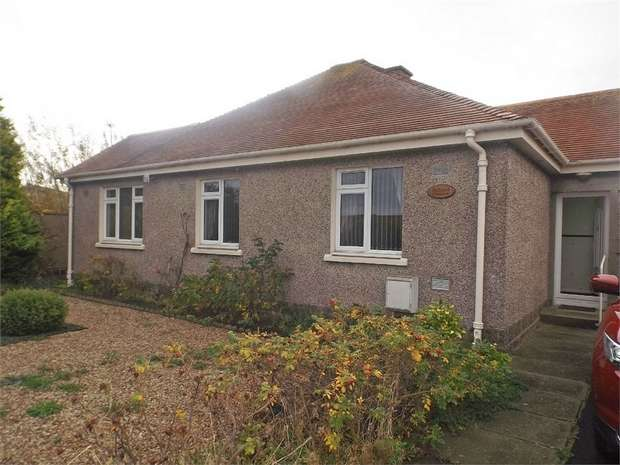 3 Bedrooms Detached Bungalow for sale in Sandersons Wynd, Tranent, East Lothian