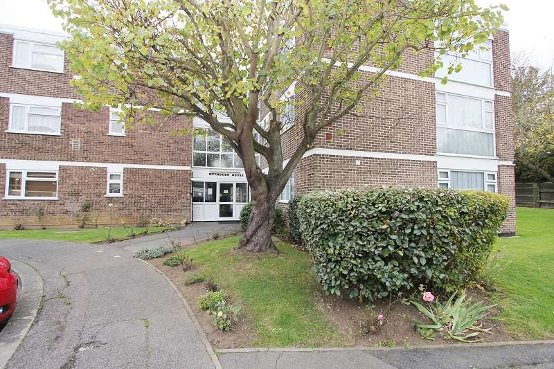 1 Bedroom Property for sale in Weymouth House, Stratton Close, Edgware, Greater London. HA8 6PZ