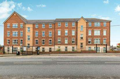 2 Bedrooms Flat for sale in Meadow Rise, Meadowfield, Durham, County Durham, DH7