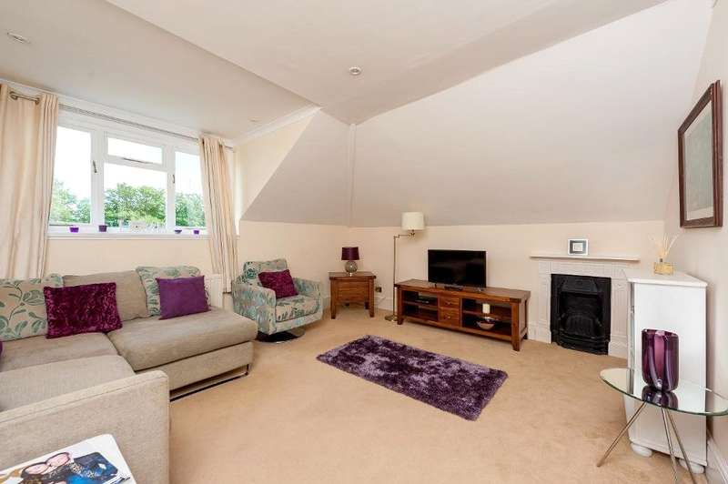 2 Bedrooms Apartment Flat for sale in Hermitage Road, London