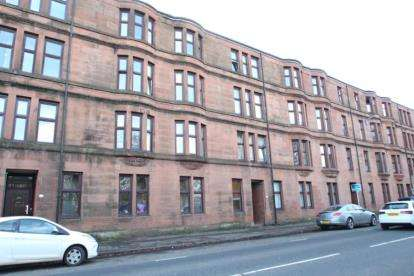 3 Bedrooms Flat for sale in 2291 Dumbarton Road, Yoker, Glasgow