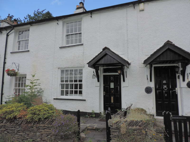 2 Bedrooms Terraced House for rent in Sun Inn Cottages, Crook, Kendal