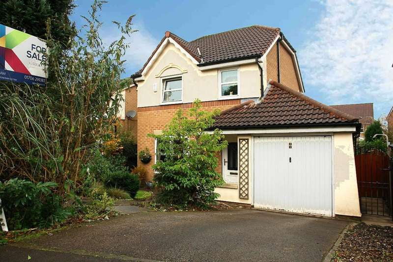 3 Bedrooms Detached House for sale in Lower Dingle, Moorside