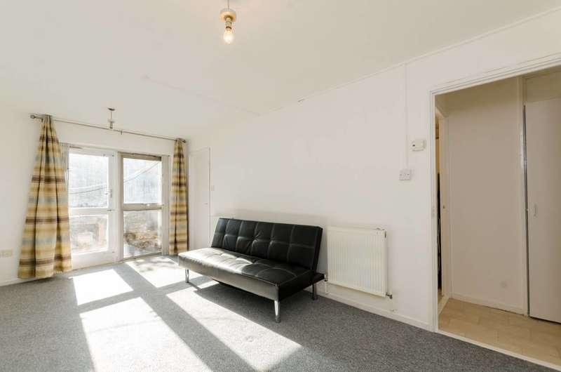 2 Bedrooms Maisonette Flat for sale in Evesham Walk, Stockwell, SW9