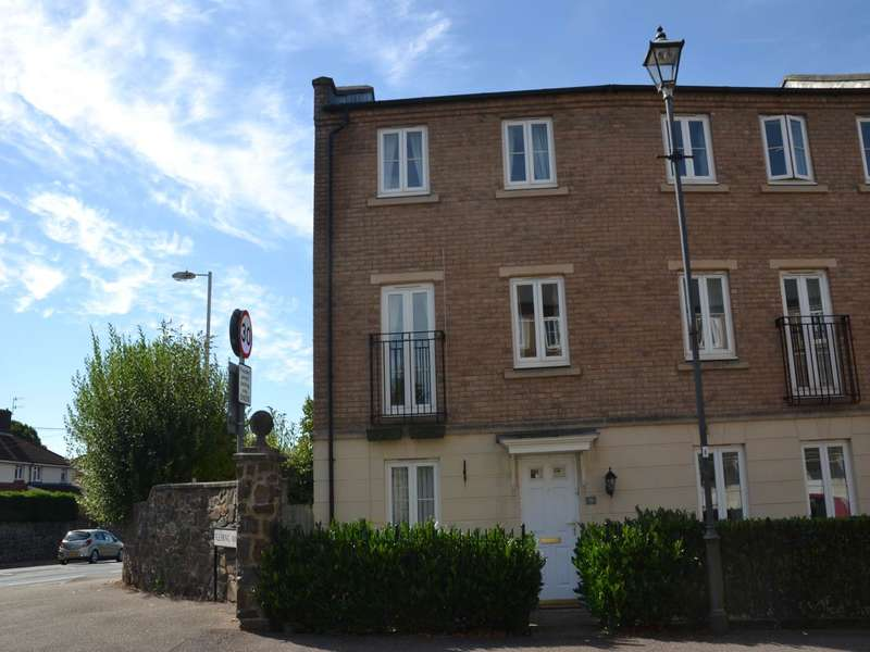 4 Bedrooms House for rent in Fleming Way , Wellingtonia Park, Exeter