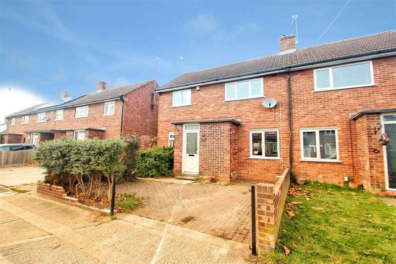 3 Bedrooms End Of Terrace House for sale in Finchingfield Way, Blackheath, Colchester