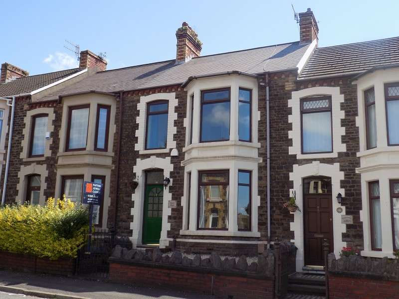 3 Bedrooms Terraced House for sale in Broad Street, Port Talbot, Neath Port Talbot. SA13 1EW