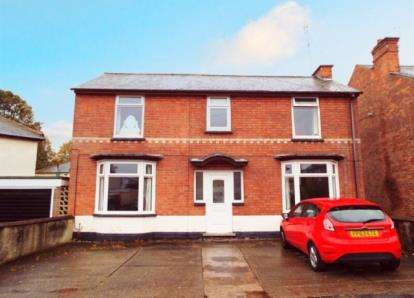 3 Bedrooms Detached House for sale in Ousebridge Drive, Carlton, Nottingham