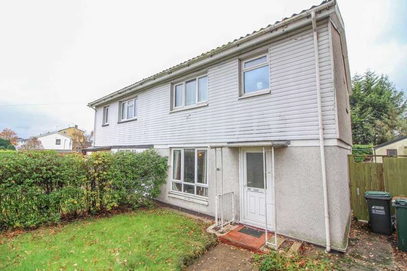 3 Bedrooms Semi Detached House for sale in Little Oxhey Lane, South Oxhey