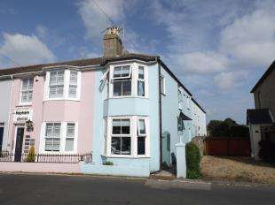 2 Bedrooms End Of Terrace House for sale in Felpham Road, Felpham, Bognor Regis, West Sussex