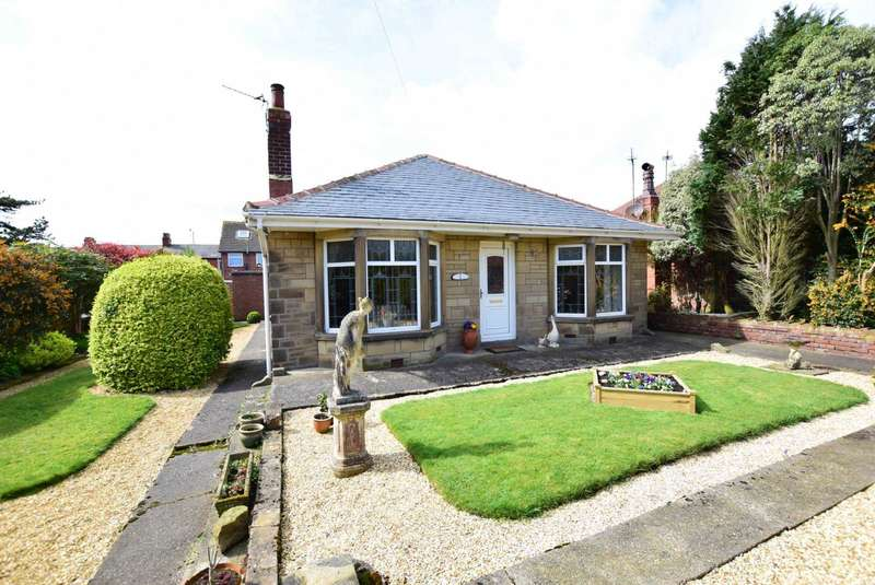 3 Bedrooms Detached Bungalow for sale in Church Walk, Wesham