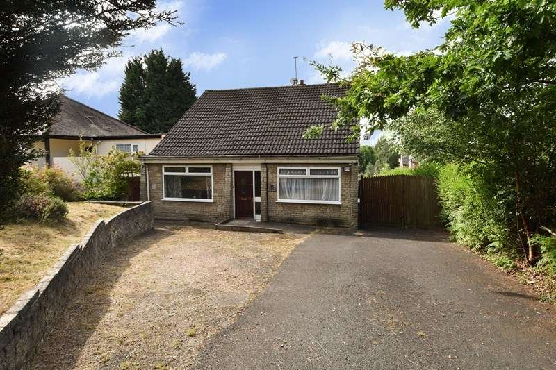 3 Bedrooms Detached Bungalow for sale in Weoley Park Road, Selly Oak, Birmingham, B29