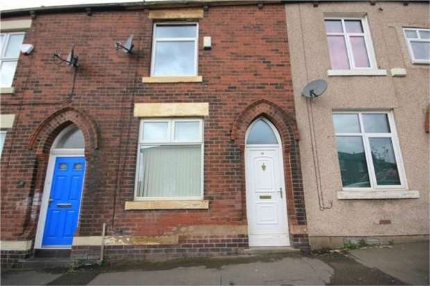 2 Bedrooms Terraced House for sale in Amy Street, Rochdale, Lancashire