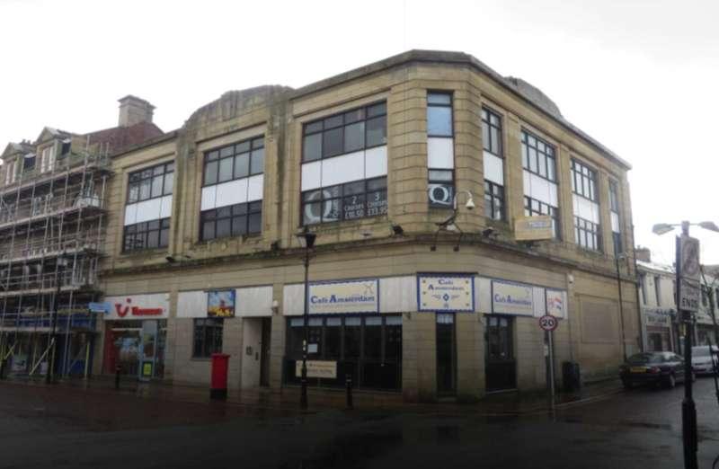 Pub Commercial for rent in Blackburn Road, Accrington