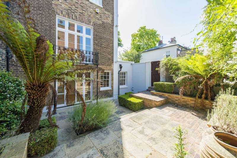 5 Bedrooms House for rent in Addison Avenue, Holland Park