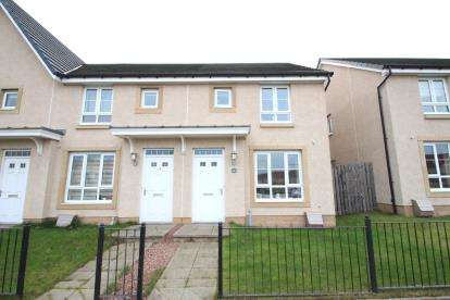 3 Bedrooms Terraced House for sale in Church View, Winchburgh