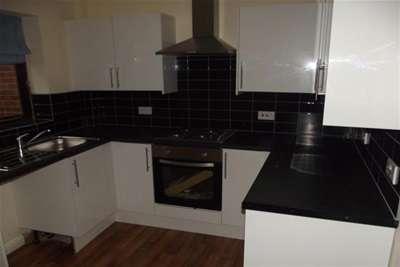 2 Bedrooms House for rent in Shenington Way Oakwood. DE21 2QE