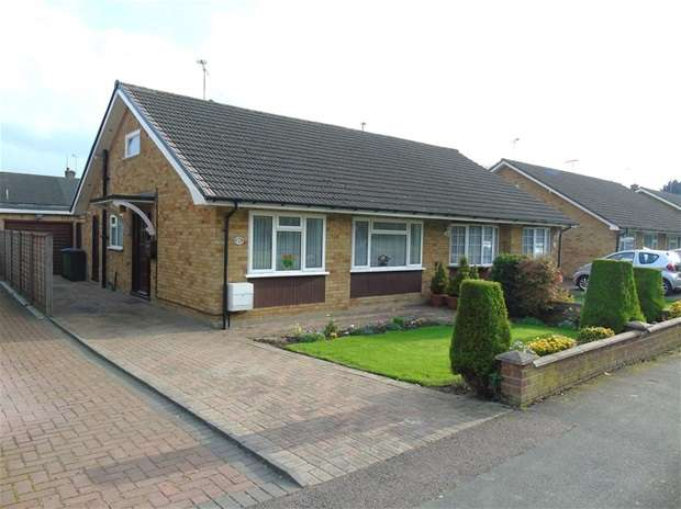 2 Bedrooms Bungalow for sale in High Road, Watford