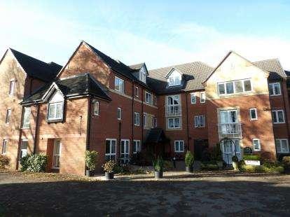 1 Bedroom Flat for sale in Sorrento Court, Wake Green Road, Birmingham, West Midlands