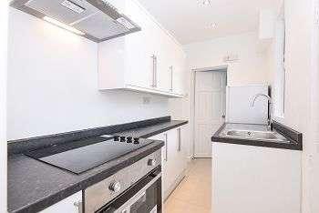 2 Bedrooms Terraced House for sale in Walpole Street, Haxby Road, YO31