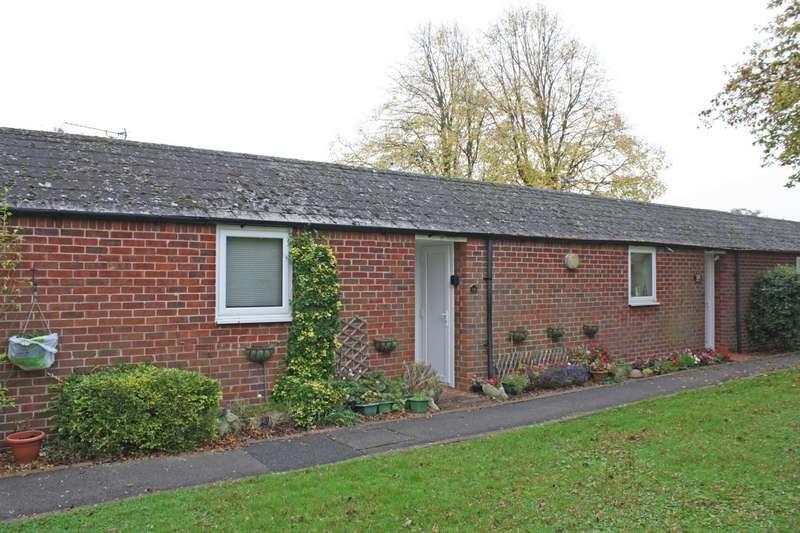 1 Bedroom Retirement Property for sale in Dibleys, Blewbury