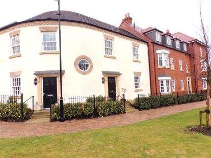 2 Bedrooms Maisonette Flat for sale in Wilkinson Road, Kempston, Bedford, Bedfordshire
