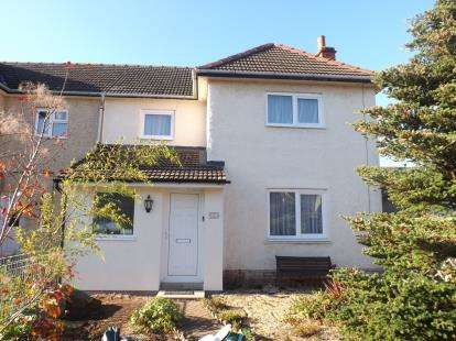 2 Bedrooms Semi Detached House for sale in Oak Crescent, Potton, Sandy, Bedfordshire