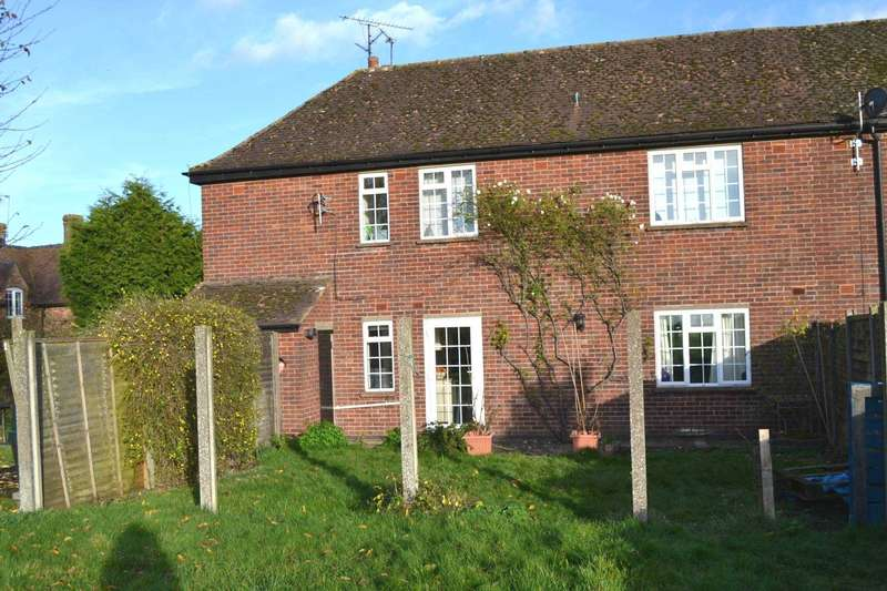 2 Bedrooms Apartment Flat for rent in Thame Road, Chilton