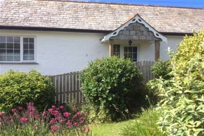 1 Bedroom Cottage House for rent in Port Isaac