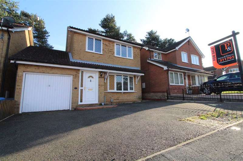 3 Bedrooms Detached House for sale in Lavenham Road, Ipswich