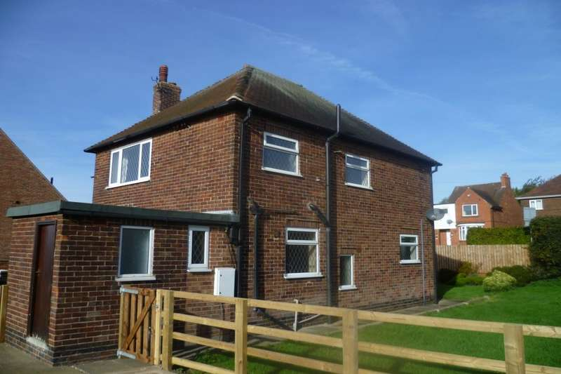 3 Bedrooms Detached House for rent in Ashby Road, Donisthorpe, Swadlincote, DE12