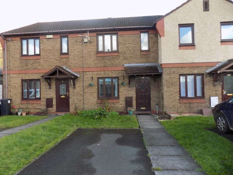 3 Bedrooms Property for sale in Pant Celydd , Margam, Port Talbot, Neath Port Talbot. SA13 2DJ