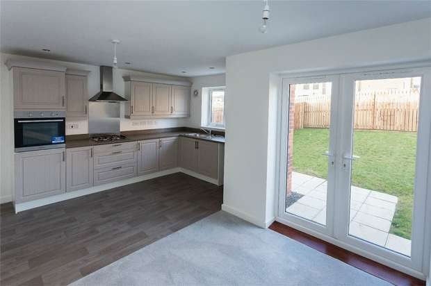 3 Bedrooms Semi Detached House for sale in *Plot 98 - CARPETS, 750 LEGALS, STAMP DUTY*, Eden Field, Newton Aycliffe, Durham