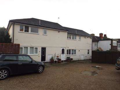 1 Bedroom Flat for sale in South Street, Colchester, Essex