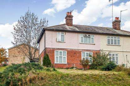 3 Bedrooms Semi Detached House for sale in St. Albans Hill, Hemel Hempstead, Hertfordshire, .