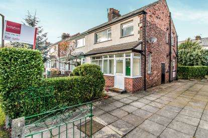 3 Bedrooms Semi Detached House for sale in Cedar Grove, Prestwich, Manchester, Greater Manchester